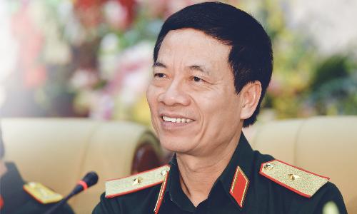 Ông Nguyễn Mạnh Hùng được giao quyền Bộ trưởng Thông tin Truyền thông