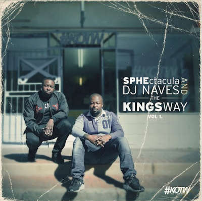 SPHEctacula and DJ Naves feat. Khaya Mthethwa - More Than Friend (Dj Mizz remix)