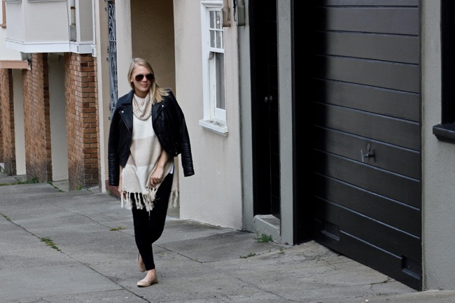 Shae Roderick, Current Habits, outfit, style, blog, San Francisco, fashion