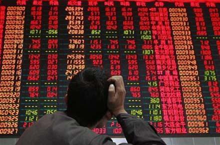 stock market news
