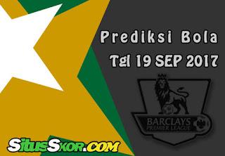 Prediksi Skor Crystal Palace vs Huddersfield Town Tanggal 19 September 2017