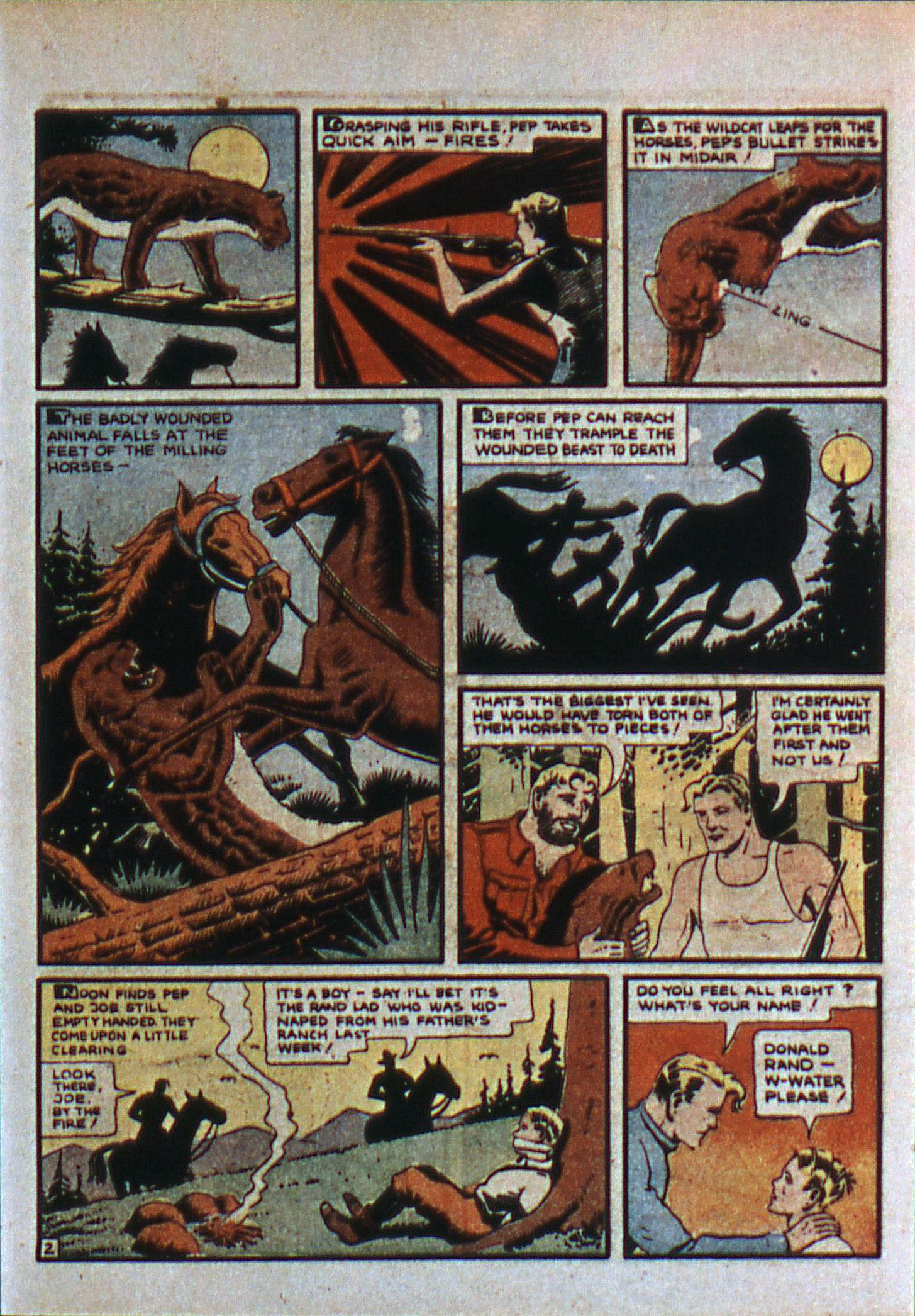 Action Comics (1938) 6 Page 23