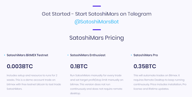 SatoshiMars artificial intelligence hope to help ease your struggle