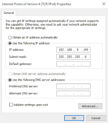 Instalasi & konfigurasi VHD UNBK