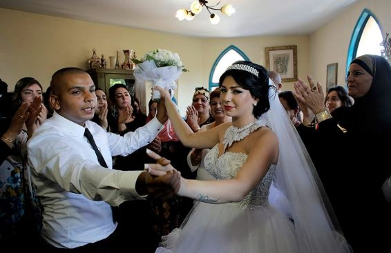 Kontroversi Perkahwinan Pasangan Yahudi-Muslim