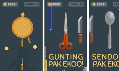 Game Masuk Pak Eko Apk Mod