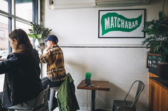 マッチャ・バー(MATCHABAR)