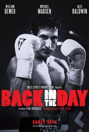 Nonton Back in the Day (2016) FullMovie HD