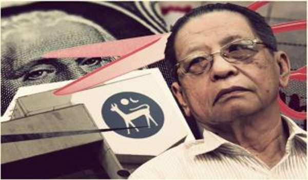Portal Berita Pro-DAP Padam Artikel Kit Siang Dakwa Mahathir Terlibat Skandal Forex