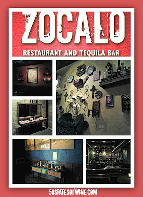 Zocalo Chicago Collage