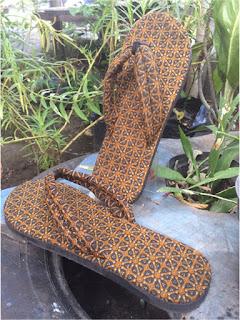 Produksi Sandal Hotel Di Bali