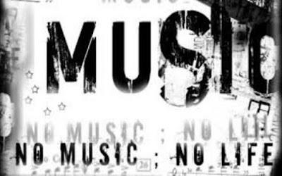 Musik Dapat Meningkatkan Gairah Hidup Anda