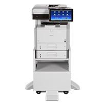 Ricoh MP 2554 Printer Network WIA Scanner Windows Vista 32-BIT