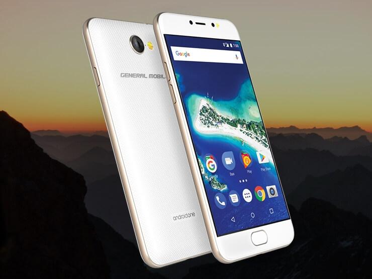 Oreo 8.0 Güncellemesinden Yararlanan General Mobile Telefonları