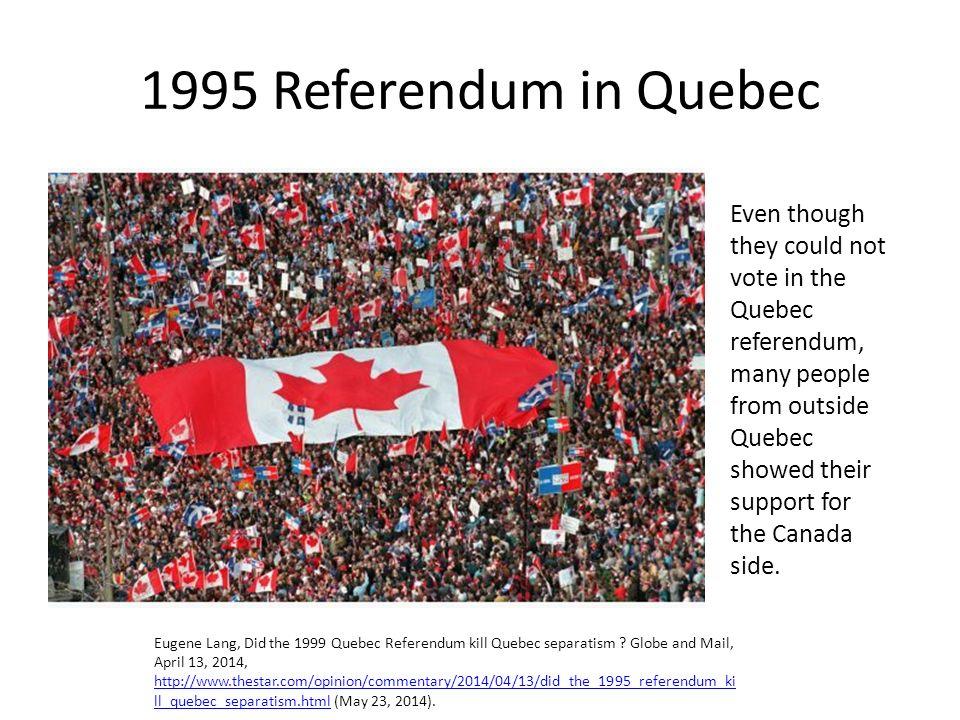 sony marketing demographics essay Референдум о независимости Квебека (1995)