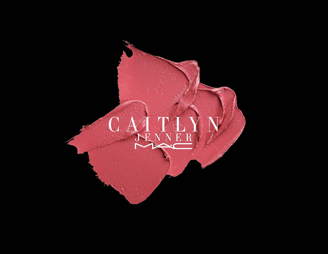 MAC limited edition Caitlyn Jenner