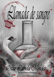 Llamada sangre Lamela Mendez