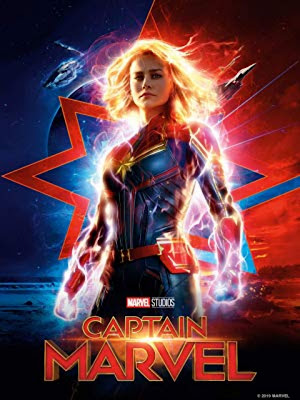 Captain Marvel Movie Reviewed