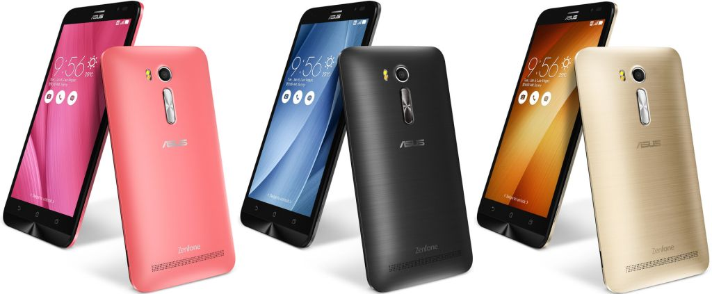 Asus ZenFone Go TV (ZB551KL) (2016) with Specifications