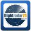 http://www.flightradar24.com
