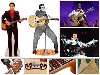 дредноут и джамбо гитары