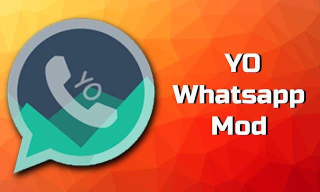 Yo Whatsapp Mod