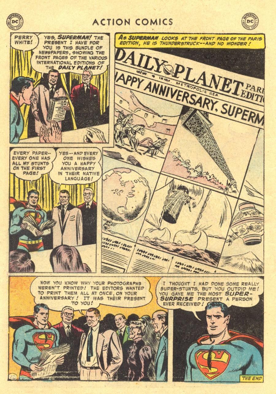 Action Comics (1938) 211 Page 13