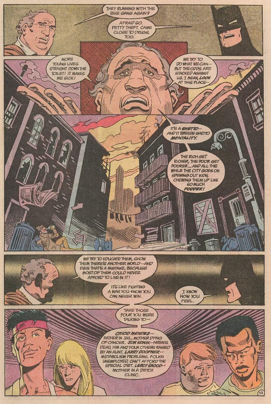 Detective Comics (1937) 614 Page 14