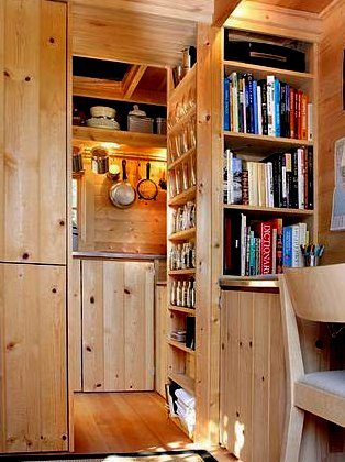 shafer tiny house