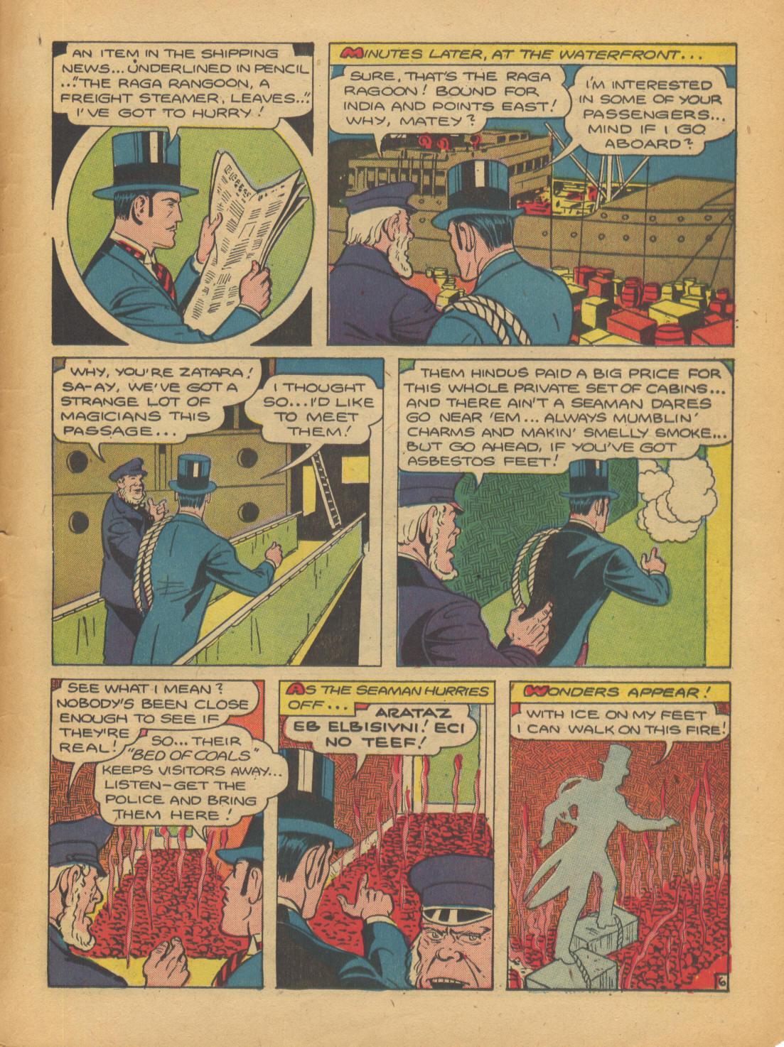 Action Comics (1938) 69 Page 48
