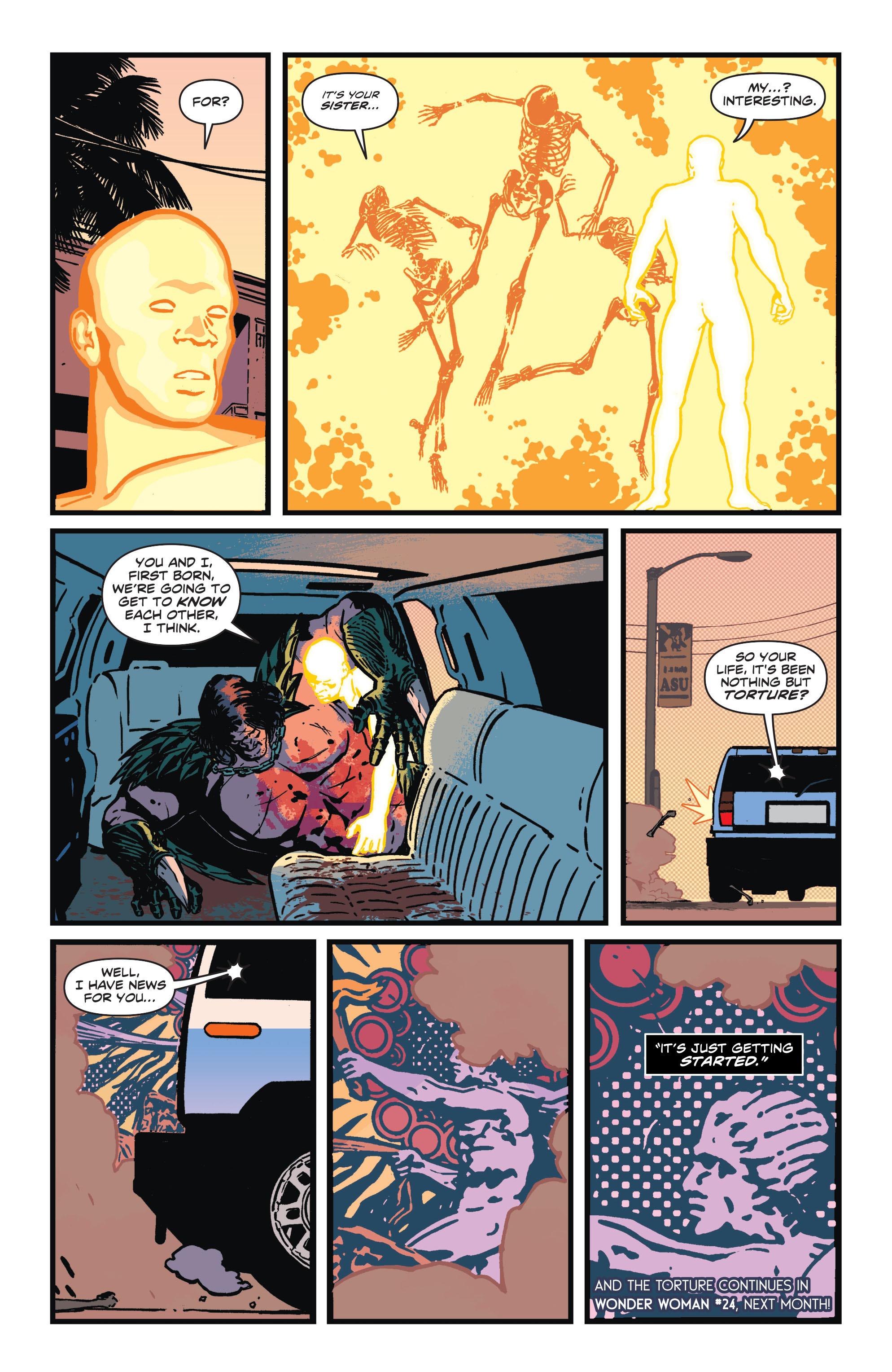 Read online Wonder Woman (2011) comic -  Issue #23.2 - 19