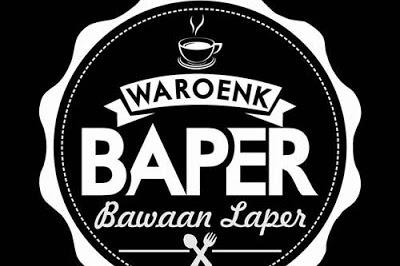 Lowongan Kerja Waroenk Baper Pekanbaru November 2018