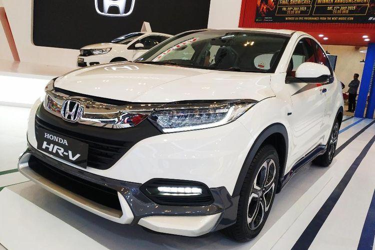 Ulasan Lengkap Kelebihan Honda HRV Yang Harus Diketahui