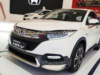 Ulasan Lengkap Kelebihan Honda HRV Yang Harus Diketahui, Simak Lebih Lanjut!