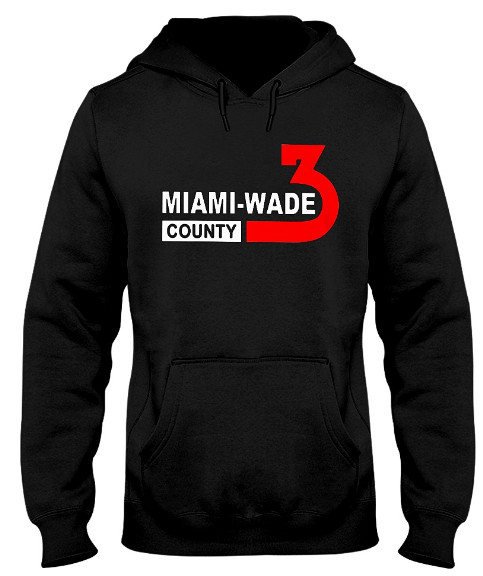 Miami Wade County T Shirt, Miami Wade County Hoodie, Miami Wade County T Shirts