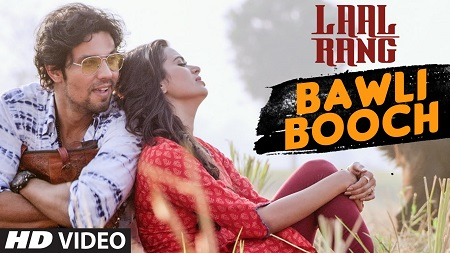 BAWLI BOOCH LAAL RANG Randeep Hooda New Bollywood Songs 2016 Meenakshi Dixit
