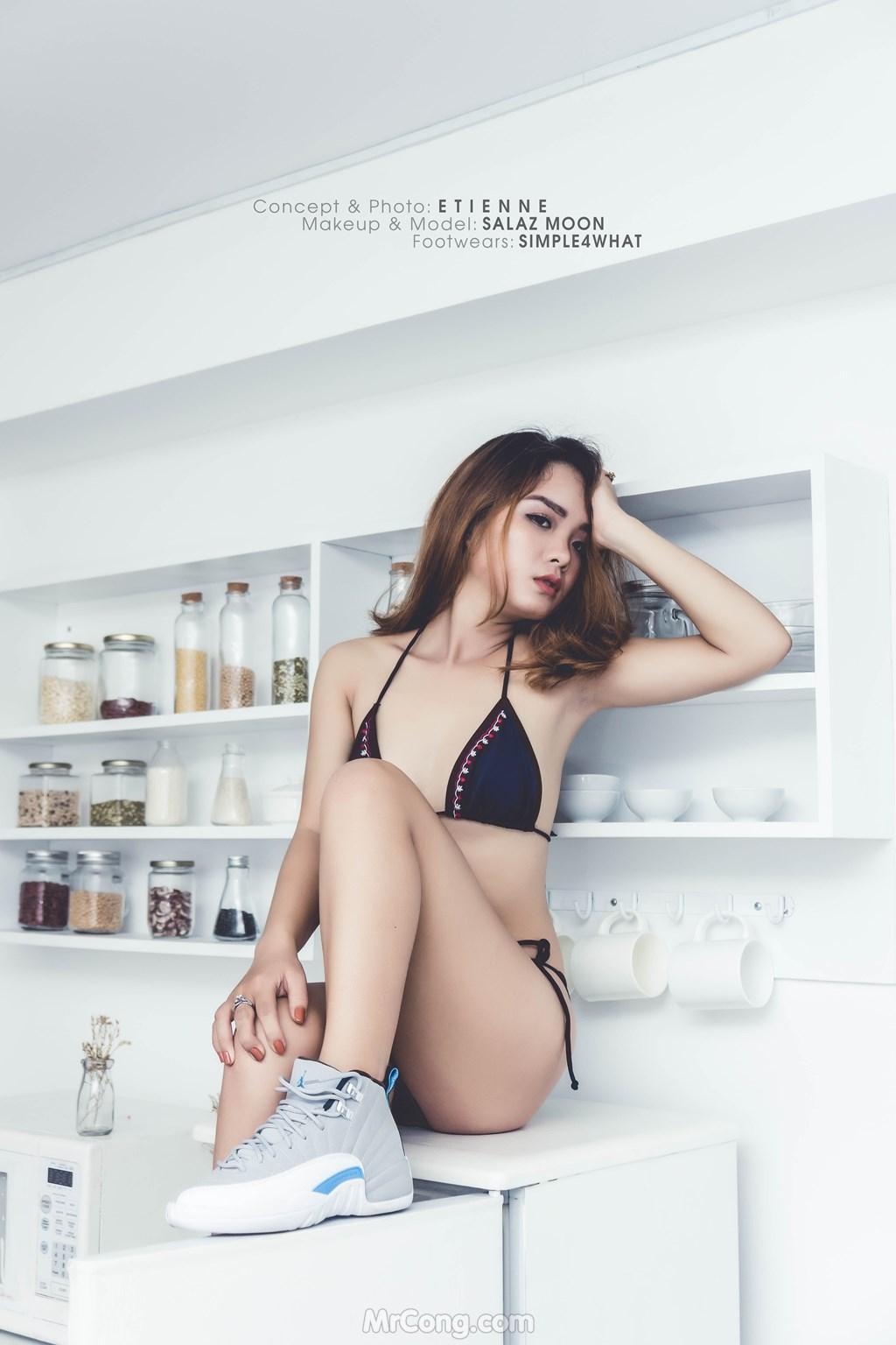 Image Sexy-Vietnamese-Models-by-Le-Blanc-Studio-Phan-1-MrCong.com-001 in post Những bức ảnh nội y, bikini siêu nóng bỏng của Le Blanc Studio - Phần 1 (465 ảnh)