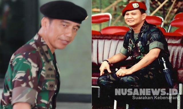 BPN: Kalau Lihat Wajah Presiden Kita dengan Sebelah, Pilih Mana?