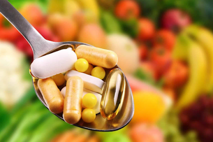 5 Types Of Cholesterol-Lowering Supplements That Are Good For You