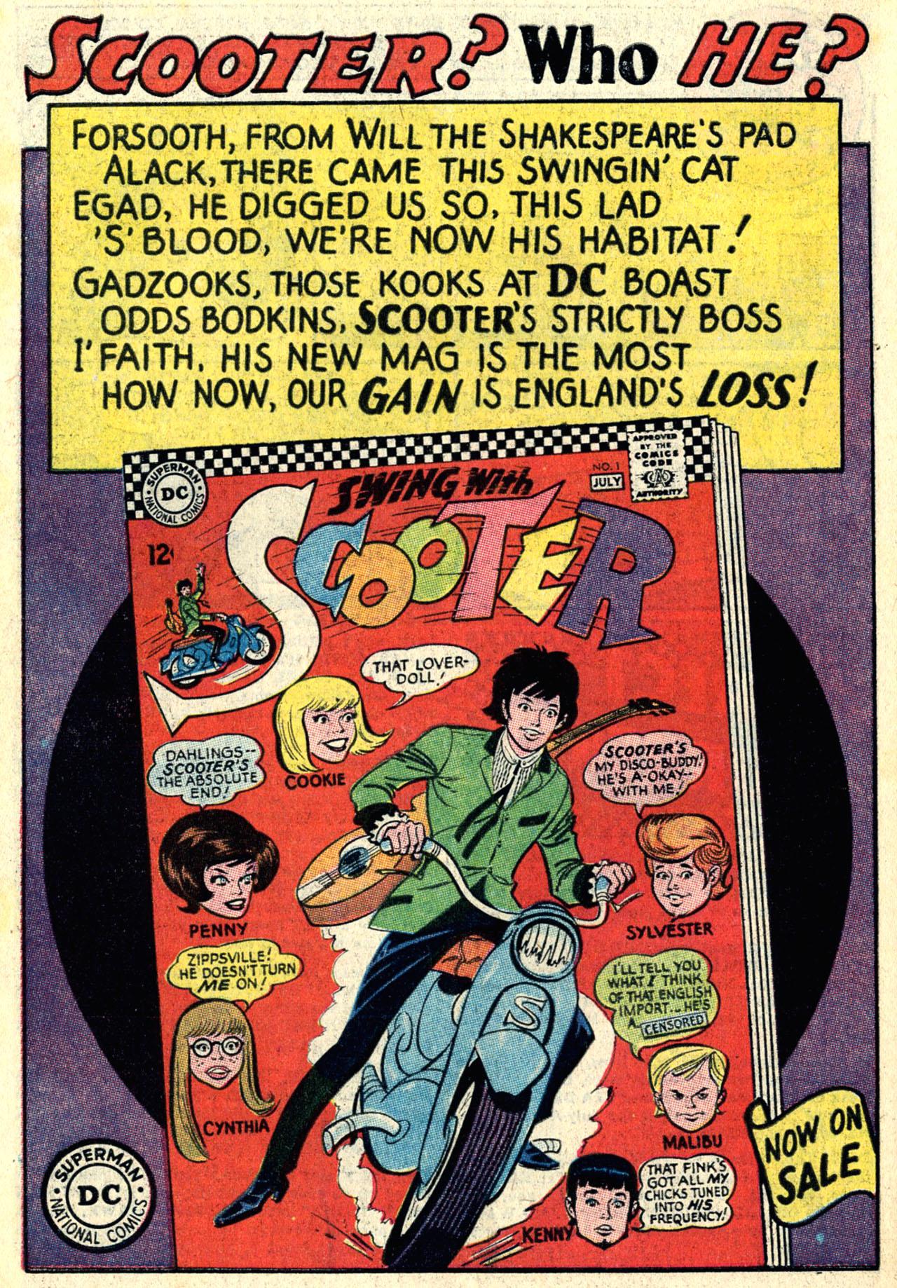 Detective Comics (1937) 352 Page 32
