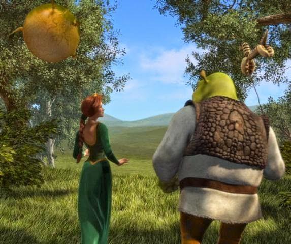 Shrek Movie Free Download English and Hindi Dubbed