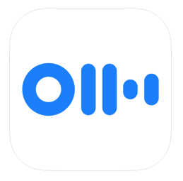Image of Otter iOS app icon.