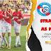 Agen Bola Terpercaya - Prediksi Strasbourg vs AS Monaco 10 Maret 2018