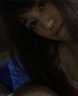 Jianhaotan สาวสวยโม๊กเก่ง