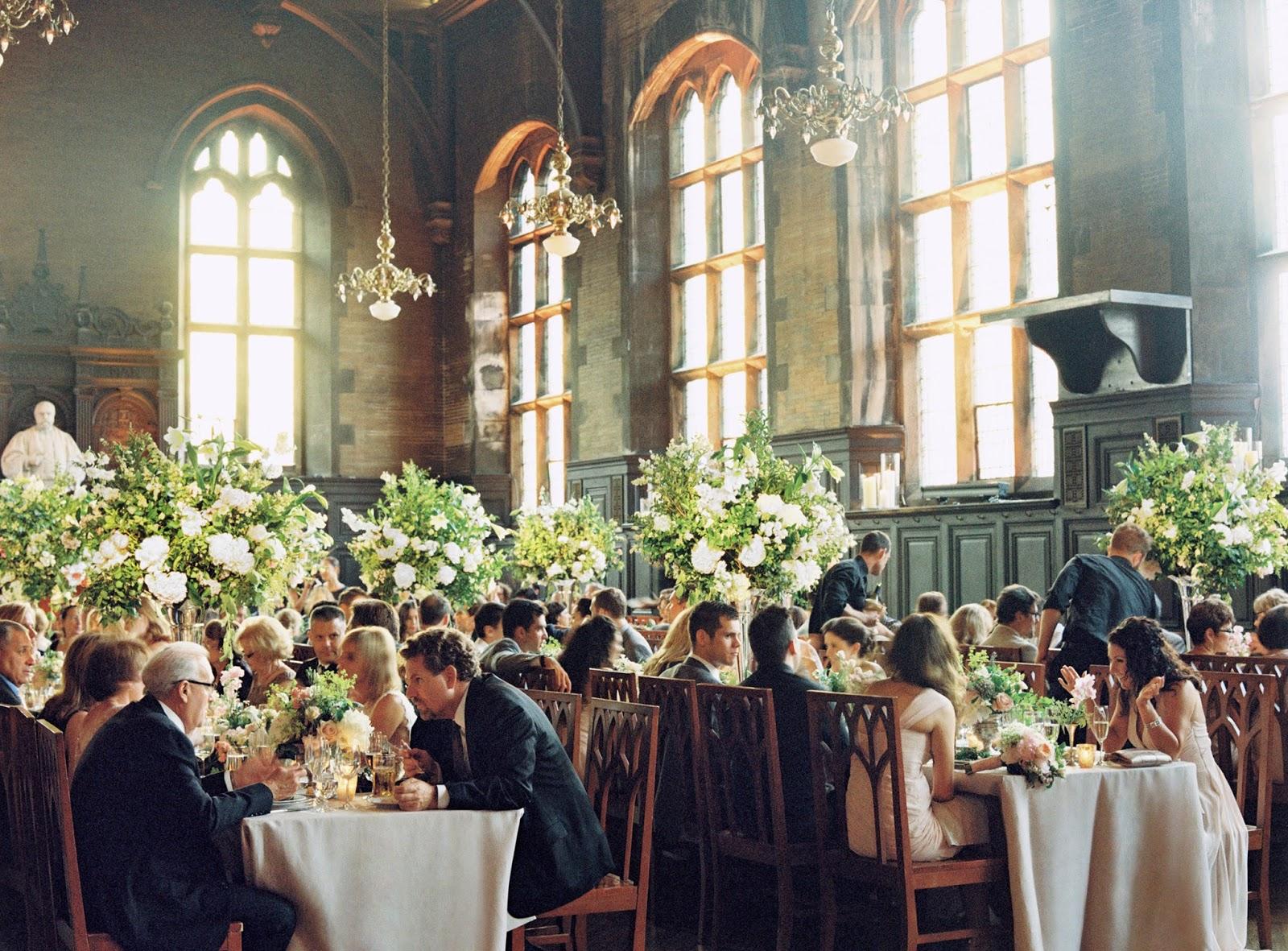 Martha Stewart Weddings: Charlotte Jenks Lewis Photography: Tiler And Robbie's