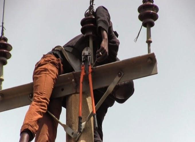 Two die from electrocution in Eastern Region