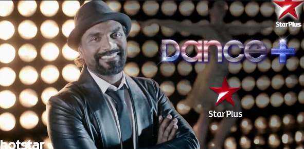 'Dance Plus' Upcoming Dancing Reality Show on Star Plus wiki Judges|Auditions|Venue|Host|Promo|Timings
