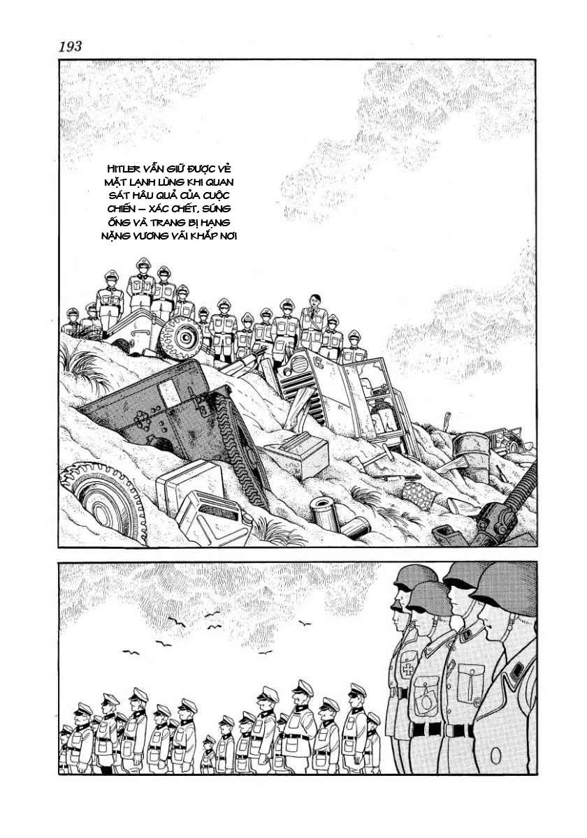 Adolf chap 19 trang 4
