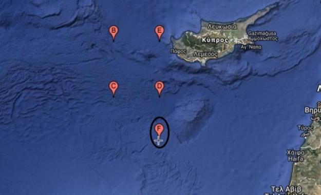 Με άσκηση στην Κυπριακή ΑΟΖ, «υποδέχεται» η Άγκυρα το West Capella