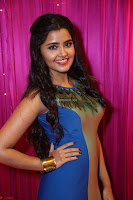 Anupama Parameswaran in lovely shaded gown ~  Exclusive 12.JPG